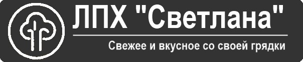 ЛПХ Светлана